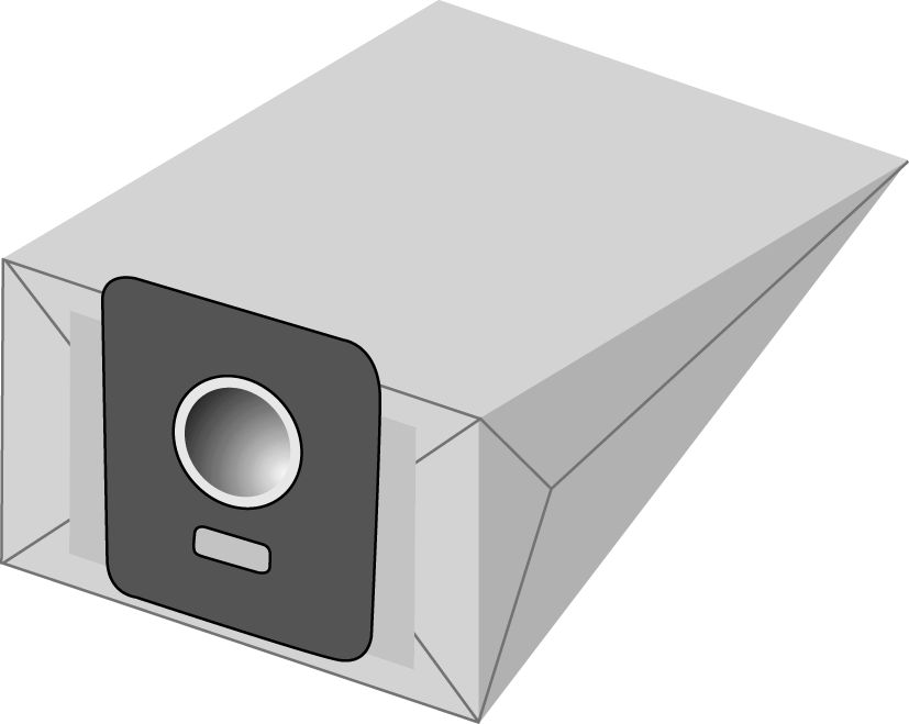 10 staubsaugerbeutel aus spezialpapier staubklasse m staubbeutel und deko online einkaufen im. Black Bedroom Furniture Sets. Home Design Ideas